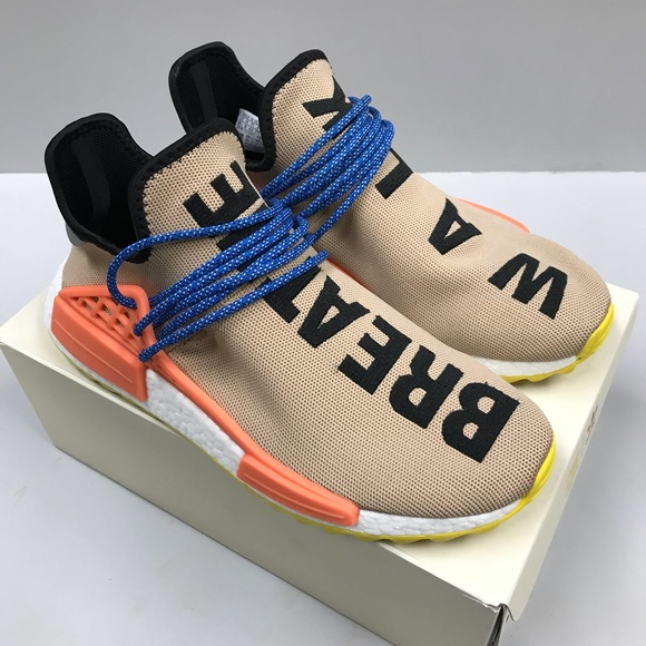 Adidas NMD Human Race by Pharrell Williams